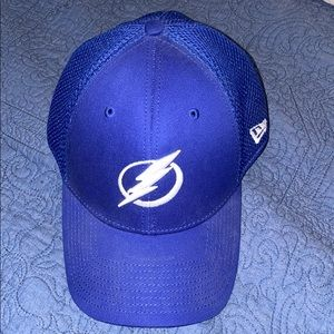 Accessories - Tampa Bay Lighting Hat